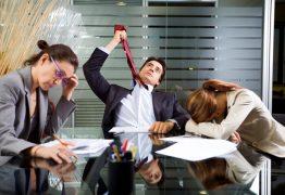 Come motivare (senza successo) i propri venditori